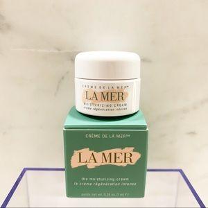 La Mer • The Moisturizing Cream • 7 ml